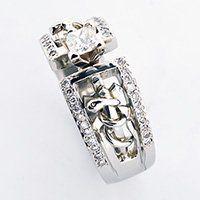 Custom Jewelry DeKalb IL
