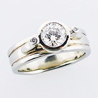 Schaumburg Jewelers Ring