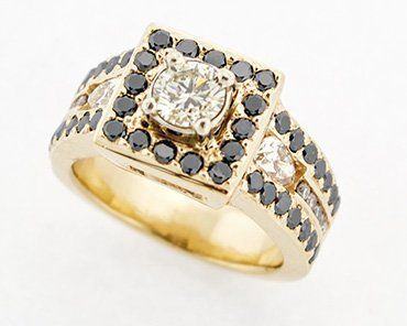 Schaumburg Jewelers Christopher's Ring