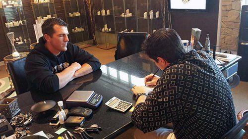 Sean Considine - Baltimore Ravens Super Bowl XLVII Champion