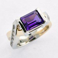 Custom Gemstones - South Beloit