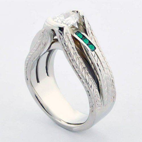 Custom Jewelry Design Rockford IL