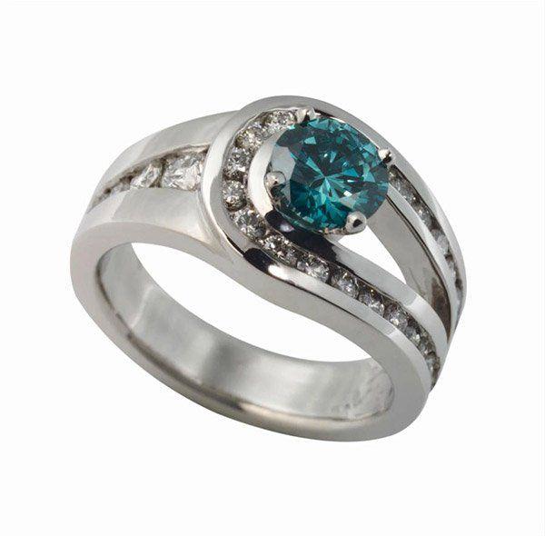 Rockford IL Custom Jewelry Design