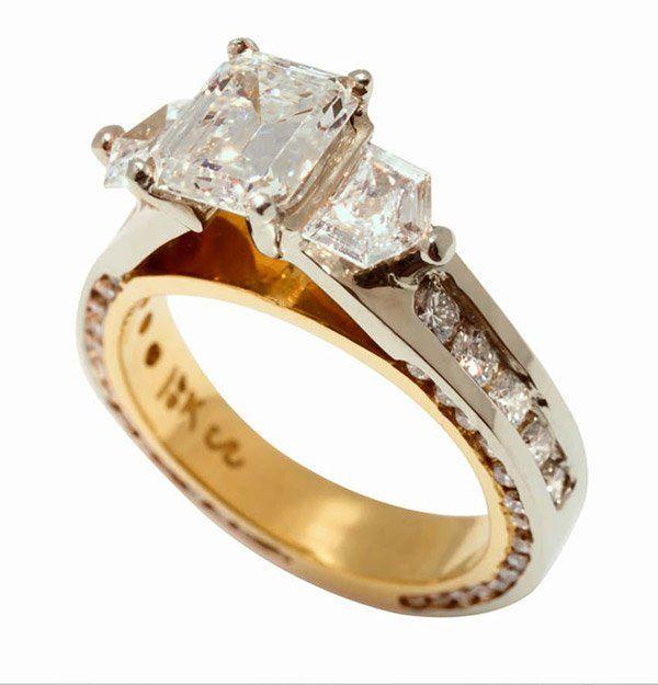 Custom Jewelry Design - Rockford, IL