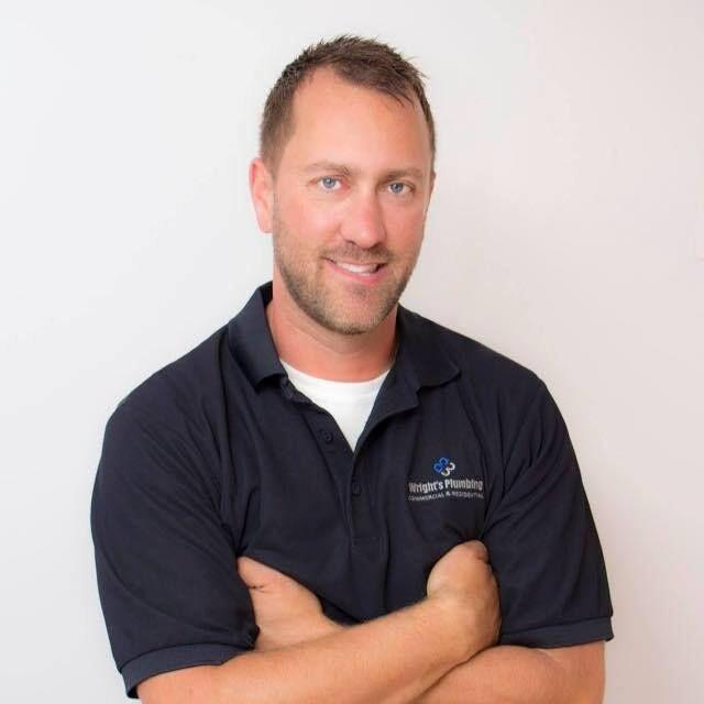 Brad Wright - Master Plumber
