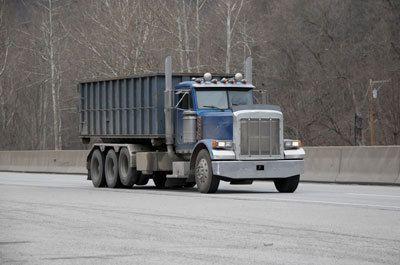 trucking company Gastonia, NC