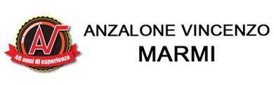 Anzalone Marmi - Logo