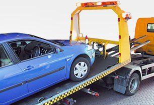 Edinburgh Car Breakdown Services