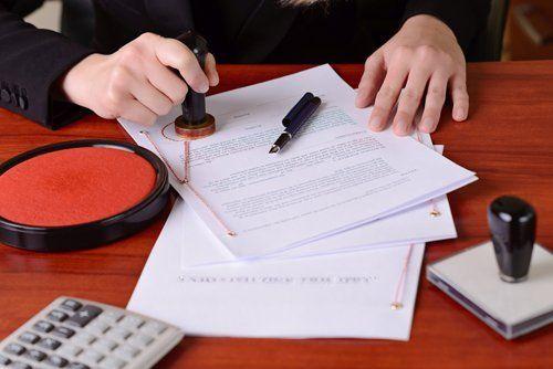 La certificazione di un documenti