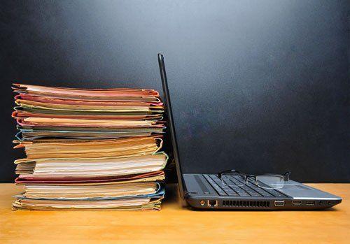 strumenti per l'ufficio