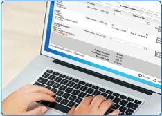 Online Bill Payment, loan, corry, credit union