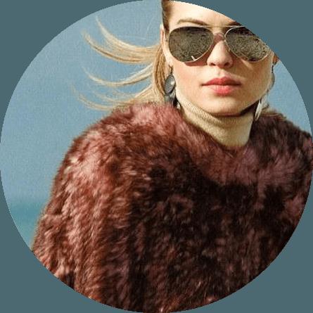 confezionamento pellicce in volpe