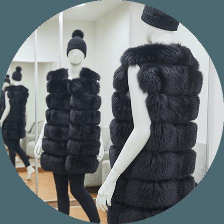 collezioni pellicce su misura