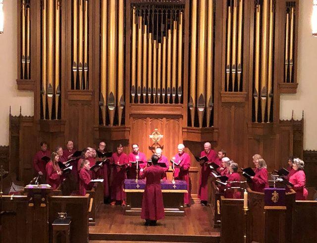 First Presbyterian Church of Waco