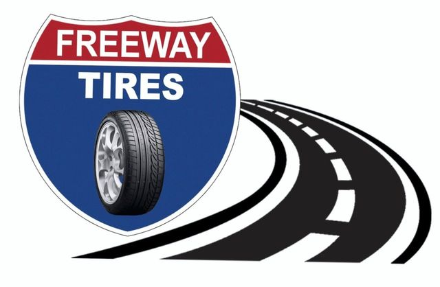 Nearest Used Tire Shop >> Tires For Sale Carson Wilmington Ca Freeway Tires
