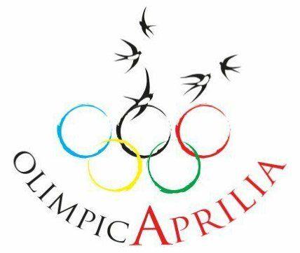 Le Ginnaste Olimpicaprilia - Logo