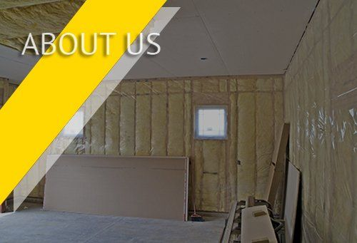 Commercial Insulation Contractor Abilene, TX