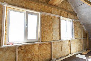Insulation Contractor Abilene, TX