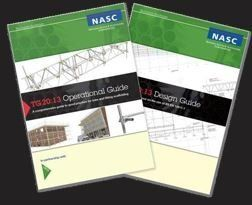 NASC brochure front cover