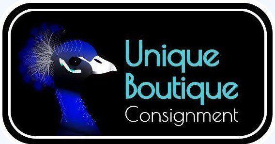 Unique Boutique Consignment-driven Fundraising