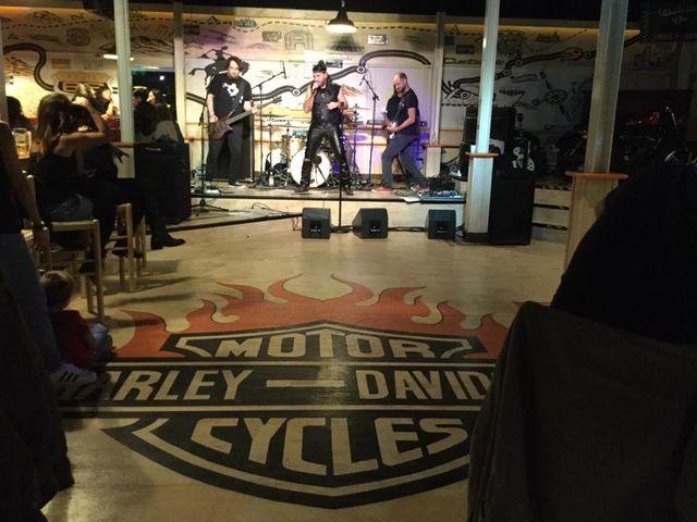Live Music al Gasoline Road bar di Ravenna
