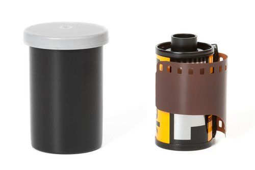 kodak film, developing and printing services