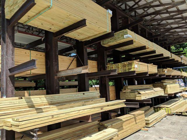 Cole Lumber Company
