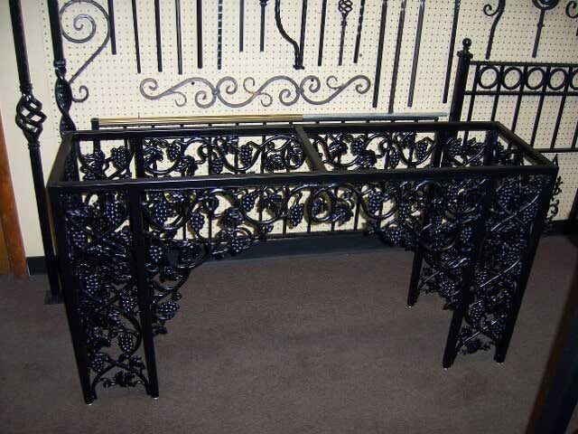 Iron Work Products Gloucester Amp Camden County Nj