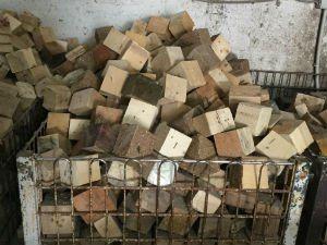 della legna