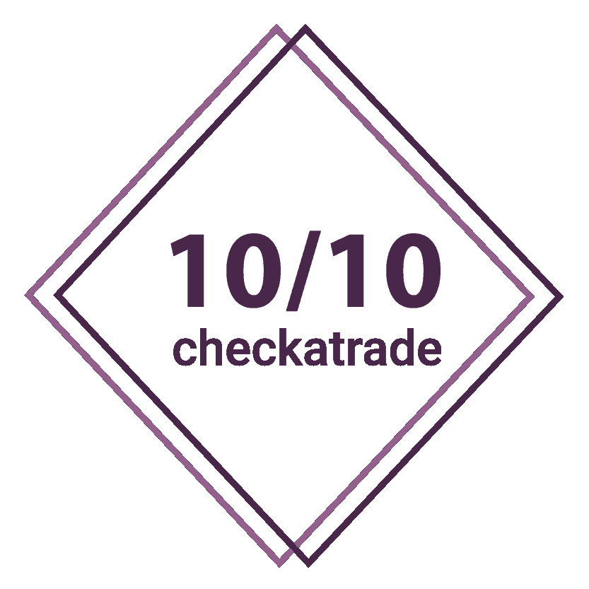 10/10 checkatrade