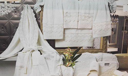 Asciugamani | Francavilla Fontana | Mingolla Antonio e Figli