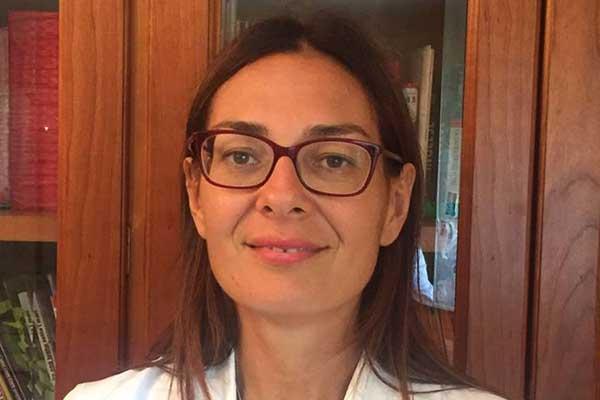 La Dottoressa Pietropaolo