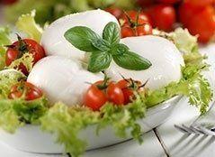 prodotti tipici siciliani, mozzarelle, caseificio