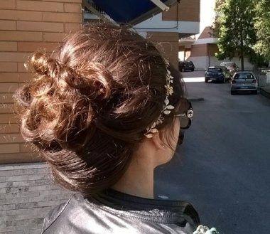 accessori per capelli, cosmetici, extension