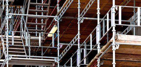 durable scaffolding