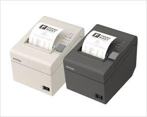 Epson Receipt Printers | Miami Cash Register Co  Inc