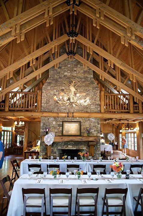 The Lodge At Bear River Weddings And Events Home