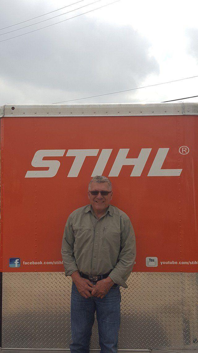 Professional Arborist in San Antonio, TX