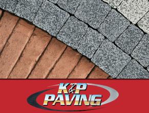 Driveway Paving Contractor | Asphalt Paving Company - K & P Paving