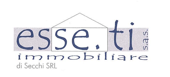 Immobiliare Esse.ti - Logo