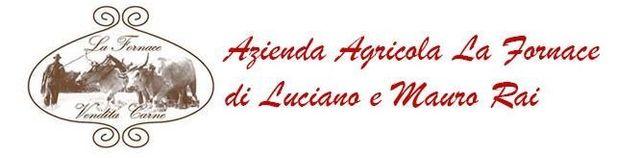 AZIENDA AGRICOLA LA FORNACE - LOGO
