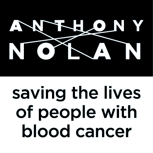 Anthony Nolan Trust logo