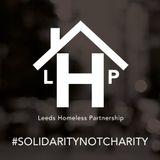 Leeds Homeless Partnership logo