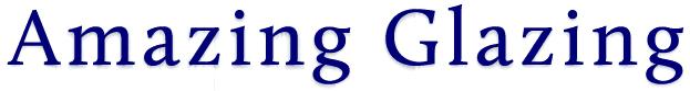 amazing glazing company logo