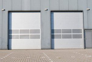 industrial doors installation & Patrick Forman Industrial Doors based in Inverurie