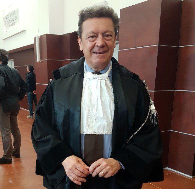 Foto dell'avvocato Maurizio Dionisio