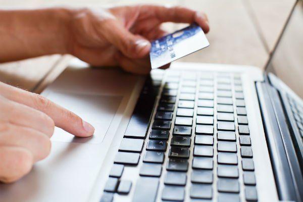 pagamenti con carta di credito online
