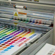 digital printing services