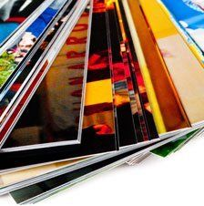 Specialist print products