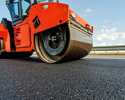 Paving & Materials | North Canton, OH | Superior Paving